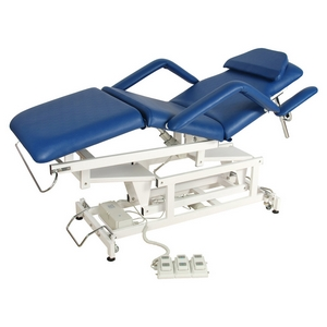 Столы массажные электрические