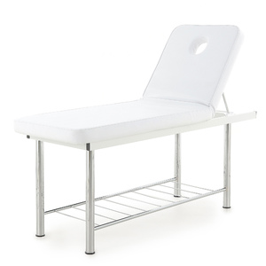 Столы массажные стационарные